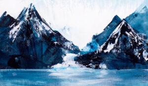 Arctic Ice 1