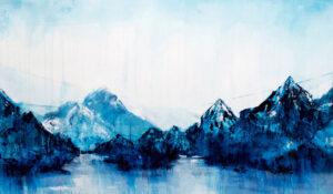 Arctic Mountain 3