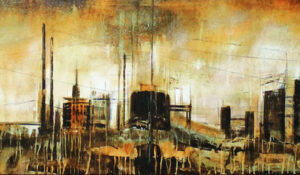 Diptych Industry
