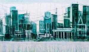 Green City 60