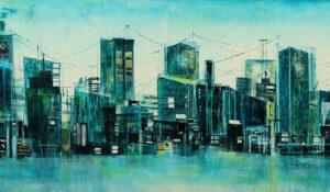 Teal City