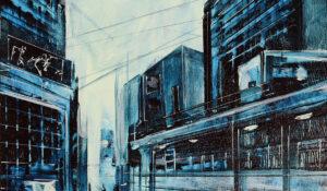 Blue Diner