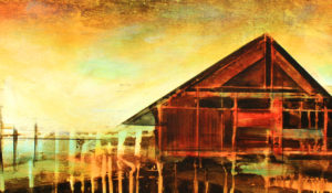 Red Barn II
